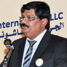 Mr.Paresh Purushothaman